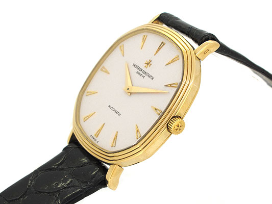 18K Gold 4302 Automatic, w Paper